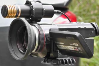 Videocamera Panasonic Hc-X920